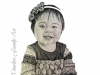 baby-girl-in-dress-pencil-drawing-mike-kitchens-2014