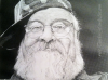 bearded-man-with-hat-pencul-drawing-tom-mike-kitchens-2013
