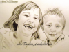 brother-sister-portrait-pencil-drawing-trinity-colby-mike-kitchens-2012