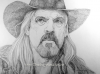 cowboy-pencil-drawing-mike-kitchens-self-portrait-posted-01262014