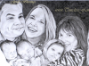 kitchens-family-portrait-pencil-drawing-mike-kitchens-2011