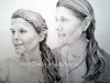mother-daughter-portrait-pencil-drawing-newbolds-mike-kitchens-2012