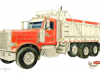 dump-truck-colored-pencil-drawing-mike-kitchens-2012