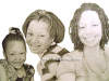 girl-at-three-ages-pencil-drawing-portrait-mike-kitchens-2011