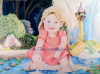 baby-girl-rapunzel-colored-pencil-drawing-emma-mike-kitchens-2013