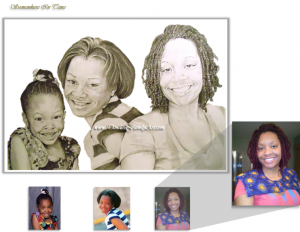 Somewhere in Time Portraits - Timless Family Art